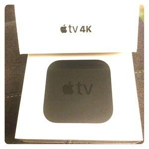 AppleTv 4K brand new unwrapped